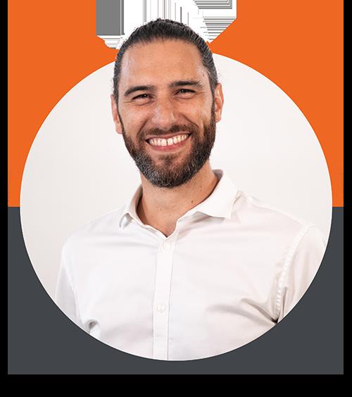 Diego Busatto Ceo e video strategist