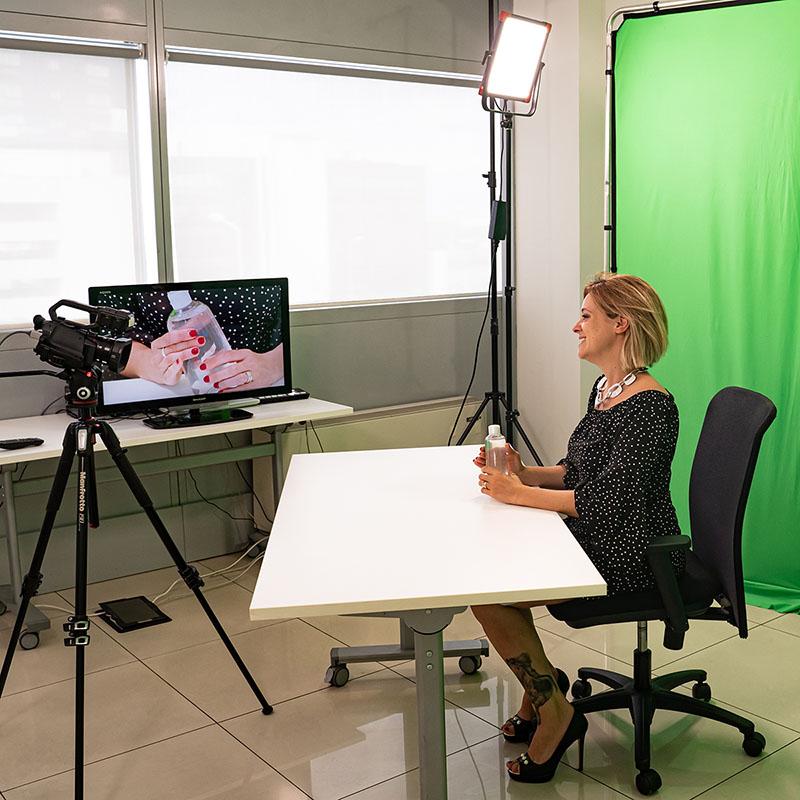 video presentazione app & software- producer video