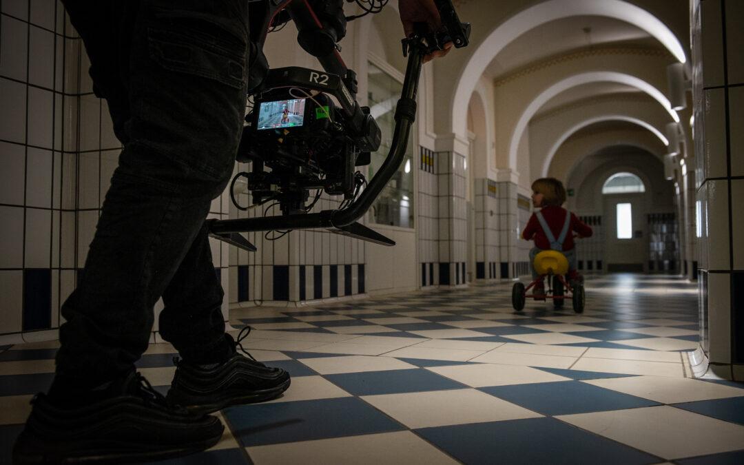 Storytelling e competizione narrativa: l'importanza del video